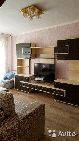 Сдаётся 1-комнатная квартира 31.0 кв.м. этаж 4/4 за 1 500 руб