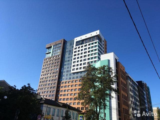 Продаётся 1-комнатная квартира 54.0 кв.м. этаж 17/19 за 9 500 000 руб