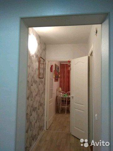 Продаётся 1-комнатная квартира в новостройке 44.0 кв.м. этаж 1/9 за 2 380 000 руб