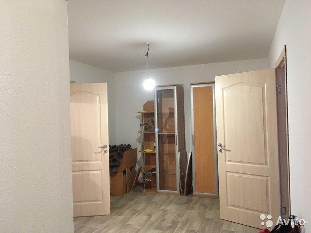 Продаётся 2-комнатная квартира в новостройке 63.4 кв.м. этаж 9/10 за 3 330 000 руб