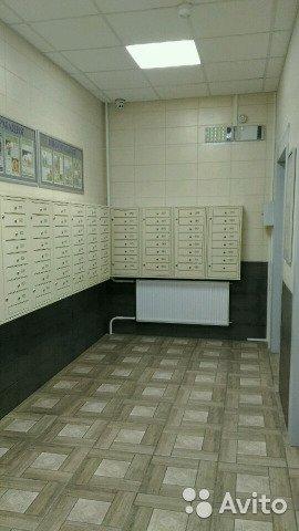 Продаётся 1-комнатная квартира 37.0 кв.м. этаж 18/25 за 5 050 000 руб