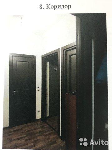 Продаётся 2-комнатная квартира в новостройке 62.2 кв.м. этаж 13/16 за 8 700 000 руб
