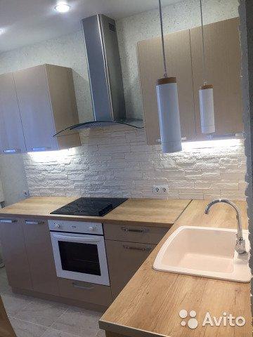 Продаётся 1-комнатная квартира в новостройке 41.0 кв.м. этаж 14/16 за 2 890 000 руб