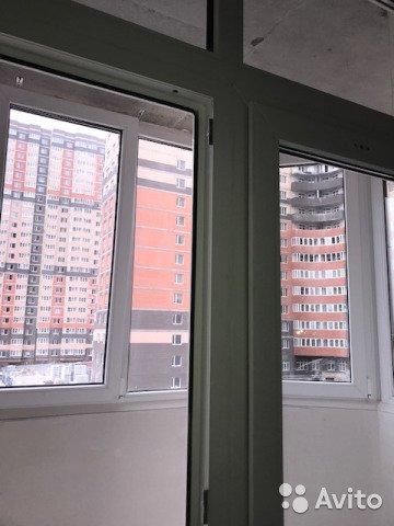 Продаётся 2-комнатная квартира в новостройке 63.6 кв.м. этаж 20/22 за 3 494 150 руб