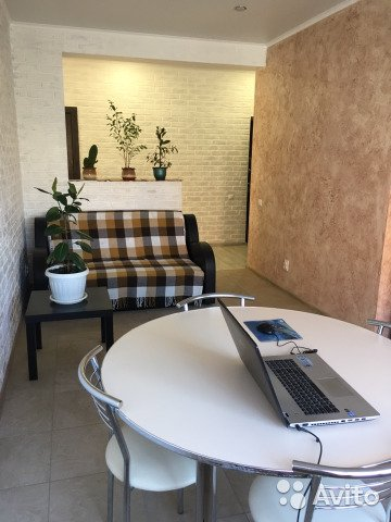 Продаётся 2-комнатная квартира в новостройке 69.0 кв.м. этаж 1/5 за 3 900 000 руб