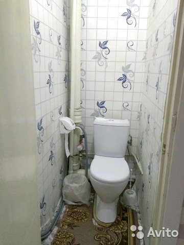 Продаётся 4-комнатная квартира в новостройке 75.0 кв.м. этаж 3/5 за 1 650 000 руб