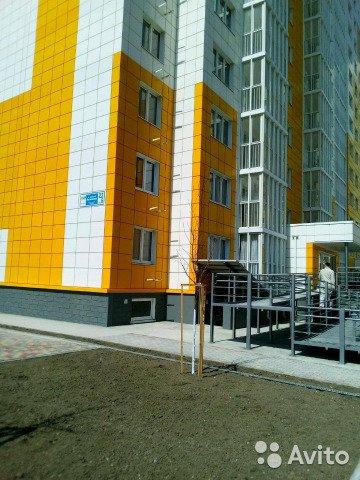 Продаётся  квартира в новостройке 26.0 кв.м.  за 1 817 000 руб