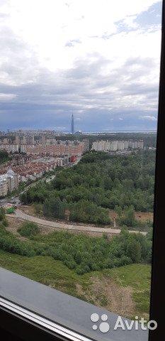 Продаётся 2-комнатная квартира в новостройке 61.3 кв.м. этаж 22/25 за 7 878 000 руб