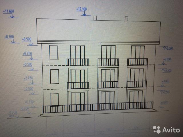 Продаётся  квартира в новостройке 36.0 кв.м.  за 1 600 000 руб