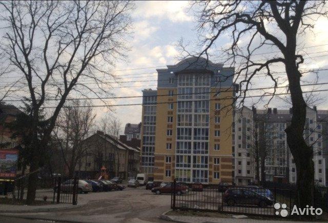 Продаётся 1-комнатная квартира в новостройке 42.5 кв.м. этаж 4/8 за 1 870 000 руб