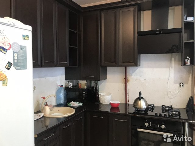 Продаётся 1-комнатная квартира в новостройке 37.9 кв.м. этаж 4/5 за 1 850 000 руб