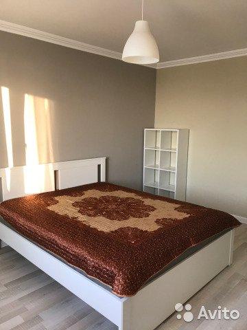 Продаётся 1-комнатная квартира в новостройке 41.0 кв.м. этаж 15/16 за 2 800 000 руб