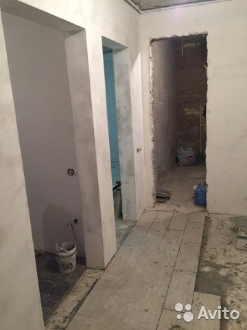 Продаётся 1-комнатная квартира в новостройке 40.0 кв.м. этаж 5/5 за 1 720 000 руб