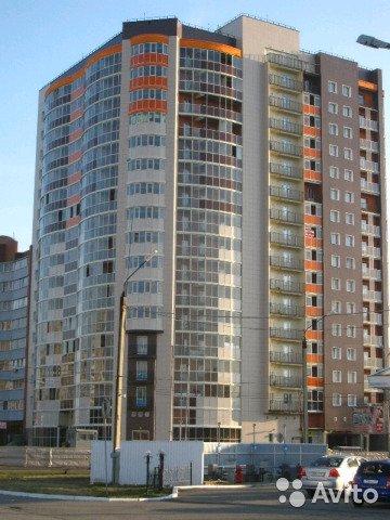 Продаётся 1-комнатная квартира в новостройке 40.0 кв.м. этаж 6/16 за 1 800 000 руб