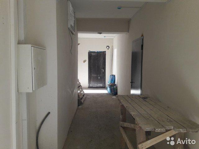 Продаётся 1-комнатная квартира в новостройке 45.0 кв.м. этаж 4/12 за 1 700 000 руб
