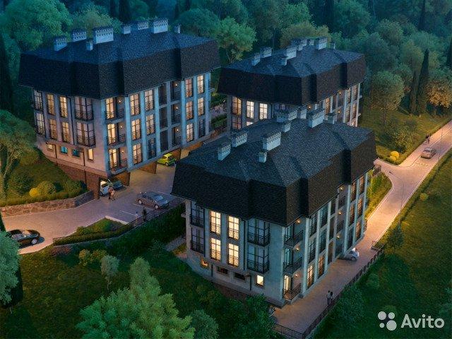 Продаётся 2-комнатная квартира в новостройке 15.0 кв.м. этаж 1/4 за 1 200 000 руб