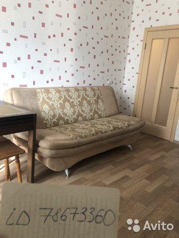 Сдаётся 1-комнатная квартира 40.0 кв.м. этаж 2/9 за 1 500 руб
