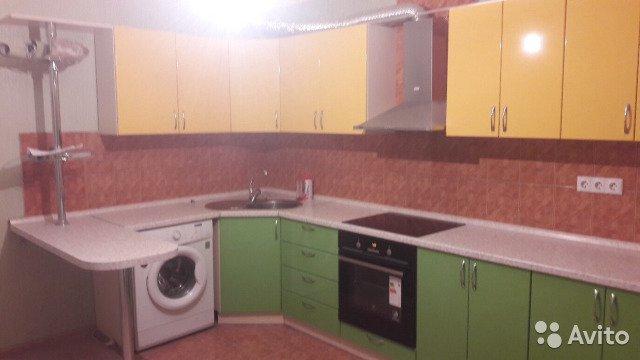Продаётся 1-комнатная квартира в новостройке 47.1 кв.м. этаж 1/12 за 2 900 000 руб