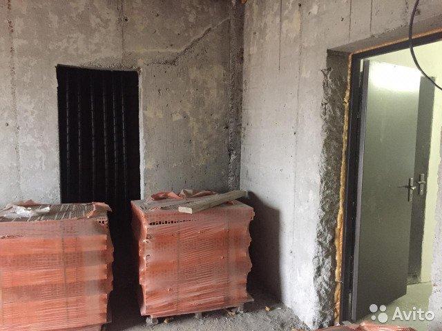Продаётся 1-комнатная квартира в новостройке 65.0 кв.м. этаж 8/10 за 3 250 000 руб