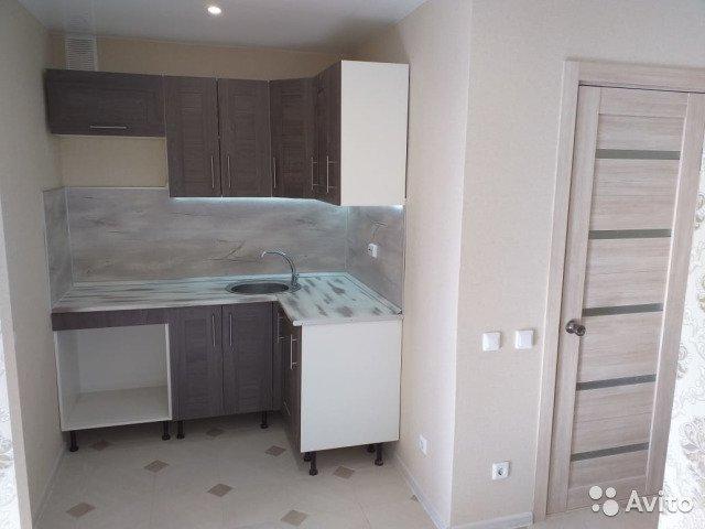 Продаётся 2-комнатная квартира в новостройке 43.0 кв.м. этаж 10/17 за 2 090 000 руб