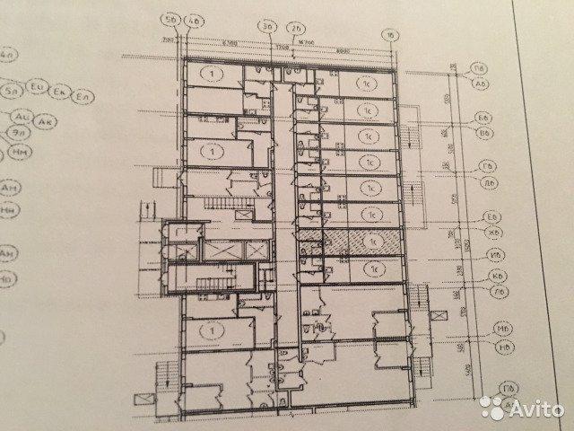 Продаётся  квартира в новостройке 21.0 кв.м.  за 1 840 000 руб