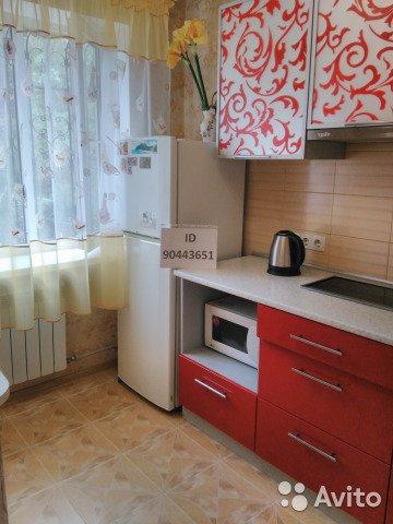 Сдаётся 1-комнатная квартира 34.0 кв.м. этаж 3/4 за 2 000 руб