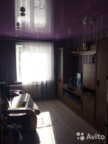Продаётся 2-комнатная квартира 52.5 кв.м. этаж 1/10 за 2 150 000 руб