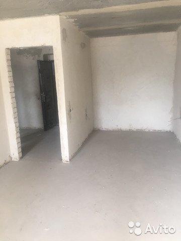Продаётся 1-комнатная квартира в новостройке 47.0 кв.м. этаж 2/10 за 2 300 000 руб