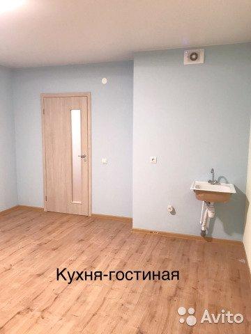 Продаётся  квартира в новостройке 26.4 кв.м.  за 2 700 000 руб