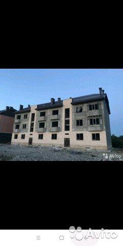 Продаётся 2-комнатная квартира в новостройке 64.0 кв.м. этаж 2/3 за 1 200 000 руб