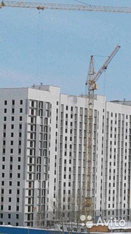 Продаётся  квартира в новостройке 35.0 кв.м.  за 2 300 000 руб