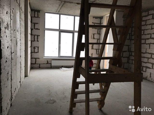 Продаётся 3-комнатная квартира в новостройке 110.0 кв.м. этаж 11/11 за 7 800 000 руб