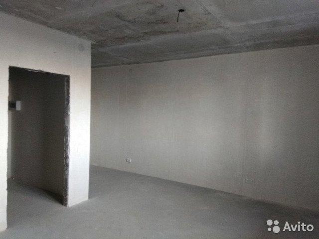 Продаётся 1-комнатная квартира в новостройке 33.8 кв.м. этаж 18/20 за 2 650 000 руб