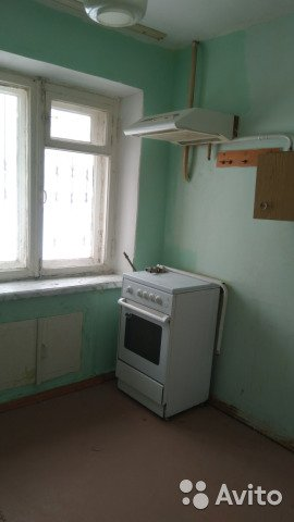 Продаётся 3-комнатная квартира 55.0 кв.м. этаж 1/4 за 700 000 руб