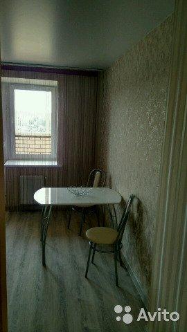 Продаётся 1-комнатная квартира в новостройке 46.0 кв.м. этаж 6/12 за 2 500 000 руб