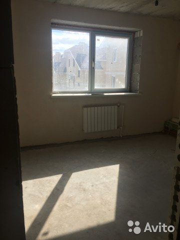 Продаётся 1-комнатная квартира 50.2 кв.м. этаж 1/3 за 1 400 000 руб