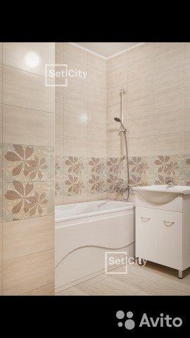 Продаётся 1-комнатная квартира в новостройке 39.0 кв.м. этаж 3/17 за 4 200 000 руб
