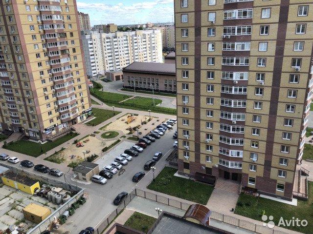 Продаётся 3-комнатная квартира в новостройке 88.0 кв.м. этаж 13/20 за 5 600 000 руб