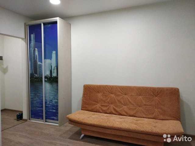 Продаётся  квартира в новостройке 21.0 кв.м.  за 1 660 000 руб
