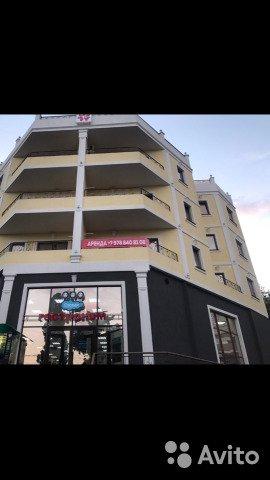 Продаётся 1-комнатная квартира в новостройке 62.5 кв.м. этаж 1/4 за 4 790 000 руб