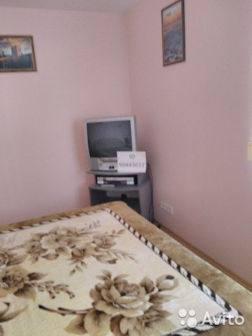 Сдаётся 3-комнатная квартира 68.0 кв.м. этаж 1/5 за 2 500 руб