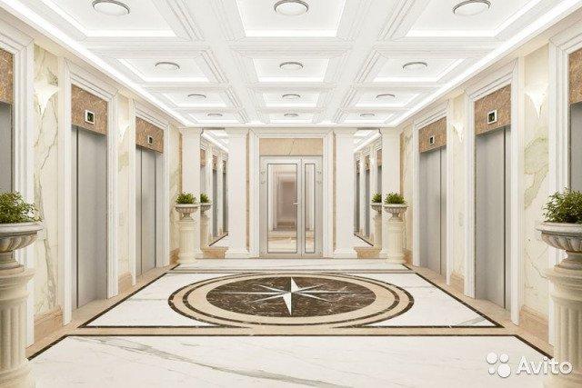 Продаётся 3-комнатная квартира в новостройке 95.0 кв.м. этаж 5/27 за 16 500 000 руб