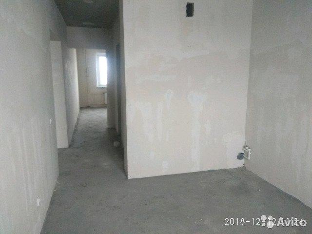 Продаётся 2-комнатная квартира в новостройке 54.0 кв.м. этаж 8/10 за 1 479 000 руб