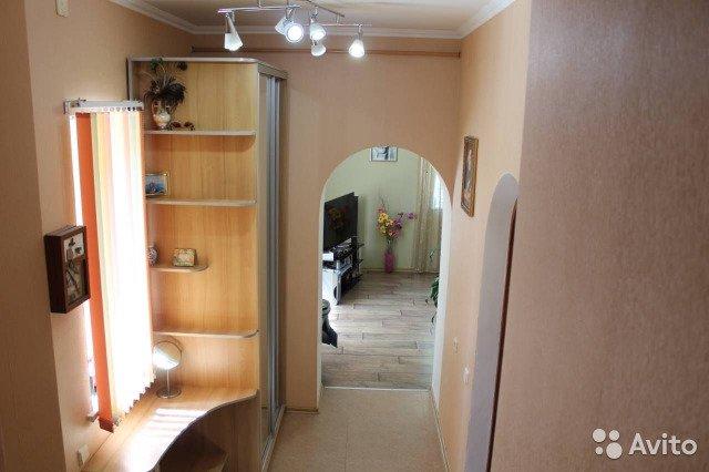 Купить трёхкомнатную квартиру в новостройке Республика Крым, Евпатория, улица Вити Коробкова, 46 - World Real Estate Service «PUSH-KA», объявление №7042