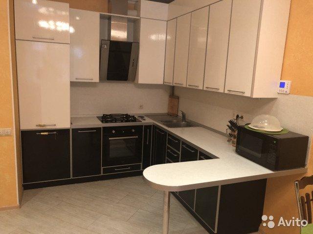 Продаётся 1-комнатная квартира в новостройке 62.0 кв.м. этаж 1/3 за 4 700 000 руб