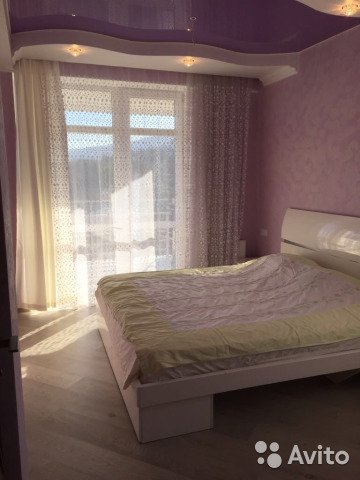 Купить трёхкомнатную квартиру в новостройке Республика Крым, Ялта, Садовая ул., 31 - World Real Estate Service «PUSH-KA», объявление №7609