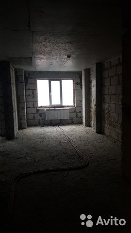 Продаётся  квартира в новостройке 41.7 кв.м.  за 2 100 000 руб