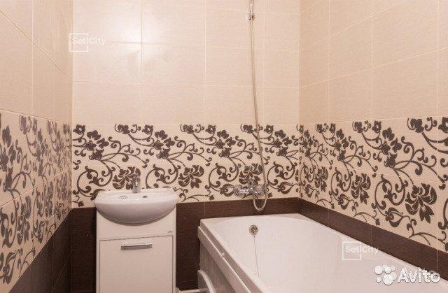 Продаётся 1-комнатная квартира в новостройке 33.0 кв.м. этаж 4/7 за 4 075 000 руб
