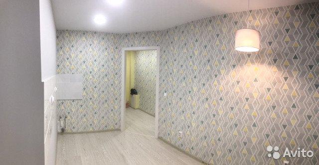 Продаётся 1-комнатная квартира в новостройке 30.0 кв.м. этаж 13/16 за 1 995 000 руб