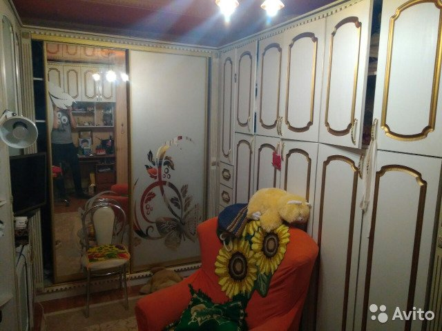 Продаётся 2-комнатная квартира 40.5 кв.м. этаж 4/5 за 3 600 000 руб